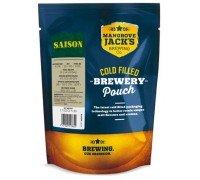 Солодовый экстракт Mangrove Jack's Saison (Traditional) 1,7 кг