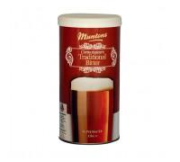 Солодовый экстракт Muntons Connoisseurs Traditional Bitter (1,8 кг)