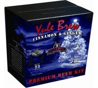 BullDog Yule Brew Cinnamon & Ginger (3,8 кг)