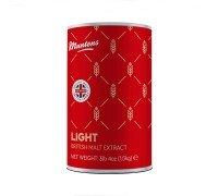 Неохмеленный солодовый экстракт Muntons Light (1,5 кг)