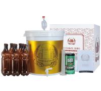 Домашняя мини-пивоварня «Пивоварня.ру Базовый»
