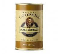 Неохмеленный солодовый экстракт Thomas Coopers Wheat (1,5 кг)