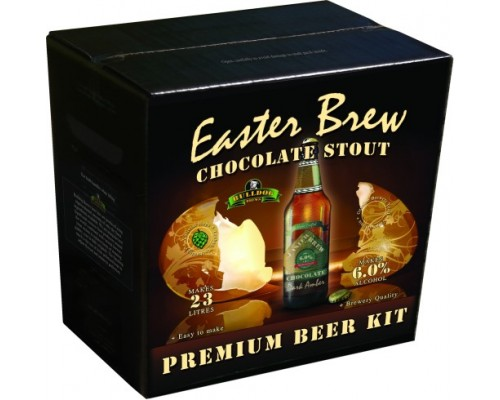 BullDog Easter Brew Chocolate Stout (4,2 кг)