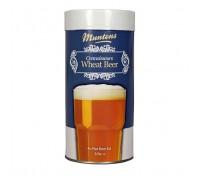 Солодовый экстракт Muntons Connoisseurs Wheat Beer (1,8 кг)