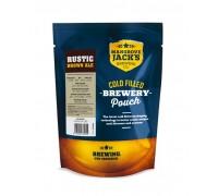 Солодовый экстракт Mangrove Jack's Brown Ale (Traditional) 1,8 кг