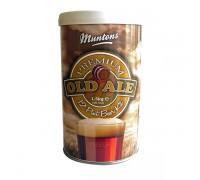 Солодовый экстракт Muntons Premium Old Ale (1,5 кг)