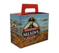 Солодовый экстракт Woodforde's Nelson's Revenge (3 кг)