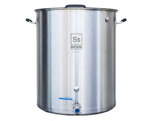 Сусловарочный котёл Ss Brew Kettle 30 (118 л)