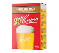 Сухой неохмеленный солодовый экстракт Coopers Light Dry Malt (0,5 кг)