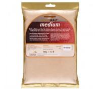 Сухой неохмеленный солодовый экстракт Muntons Spraymalt Medium (0,5 кг)