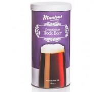 Солодовый экстракт Muntons Connoisseurs Bock Beer (1,8 кг)