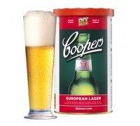 Солодовый экстракт Coopers European Lager (1,7 кг)