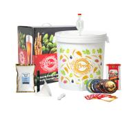 Домашняя пивоварня iBrew Starter Kit Basic, 30 л