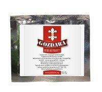 Сухие пивоваренные дрожжи верхового брожения  Gozdawa Pure Ale 7, 10 г