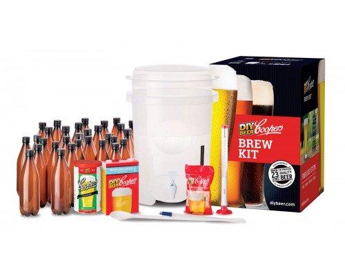 Пивоварня Coopers DIY Beer Brew Kit 25 л