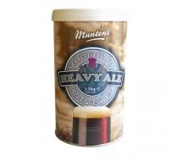 Солодовый экстракт Muntons Premium Scottish Style Heavy Ale (1,5 кг)