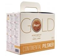 Солодовый экстракт Muntons Gold Continental Pilsner (3 кг)