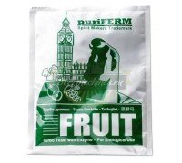 Дрожжи Puriferm Fruit Turbo, 50 г
