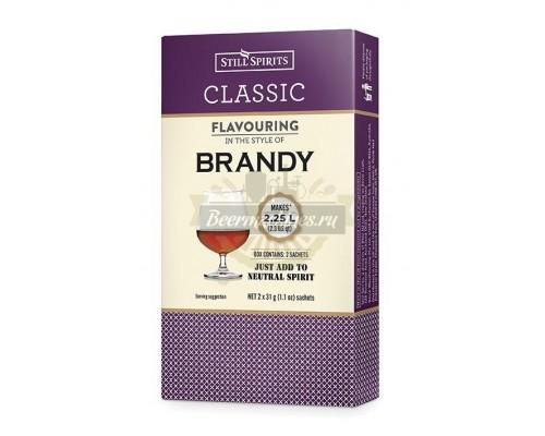 Эссенция Still Spirits «Brandy» Classic, на 2,25 л