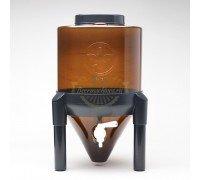 Ферментер BrewDemon коричневый (12 л)