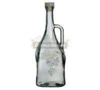 Бутылка стеклянная «Магнум», 1,5 л
