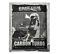 Уценка: дрожжи Puriferm Carbon Turbo (с углём), 106 г