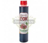 Черешневый концентрированный сок 1 кг