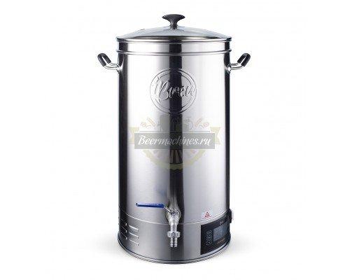 Электрическая пивоварня-сусловарня iBrew 30 Master (без чиллера)
