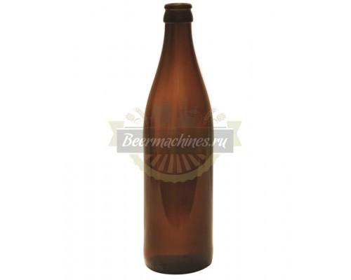 Бутылки пивные КПД-500-ТВ-О 0,5 л (20 шт.)