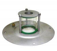 Крышка куба «Доктор Градус» с диоптром, d 275 мм (21-50 л)