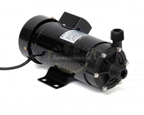 Насос с магнитной муфтой высокотемпературный MP-40RM  / полифениленсульфид