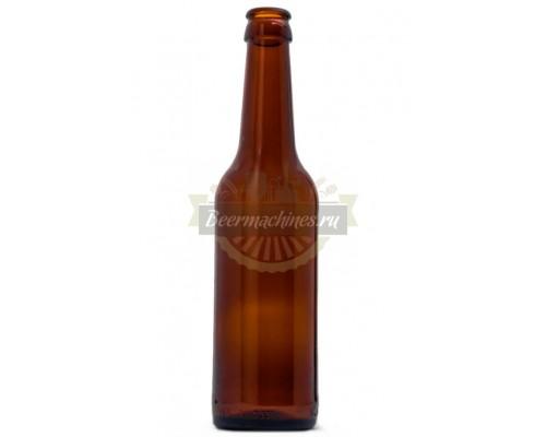 Бутылки пивные 0,33 л (20 шт.)