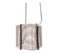 Охладитель сусла погружной / чиллер 10 м (квадрат)
