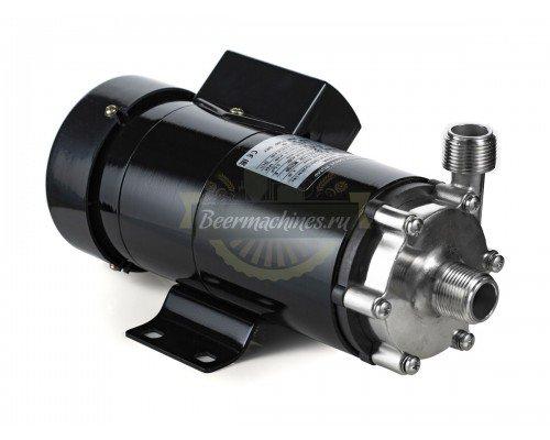 Насос с магнитной муфтой высокотемпературный MP-40RM / нержавейка