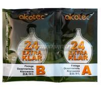 Осветлитель браги Alcotec 24 ExtraKlar, 135 г