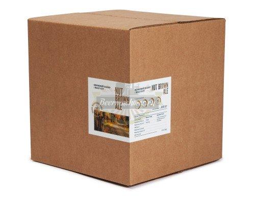 Зерновой набор «Nut Brown Ale» (23 л)