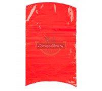 Пакет для созревания и хранения сыра термоусадочный 250х400, цвет красный
