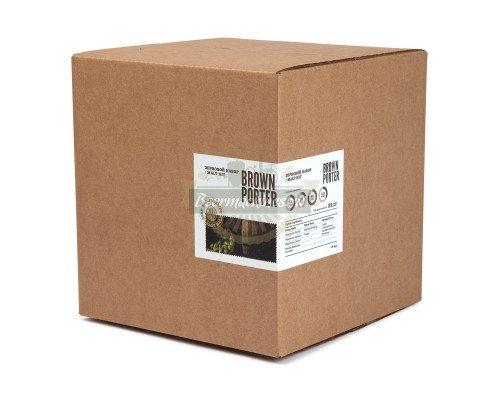 Зерновой набор «Brown Porter» (23 л)