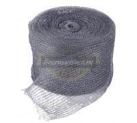 Регулярная проволочная насадка (РПН) из нержавеющей проволоки, 40 см