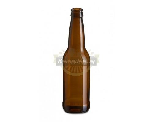 Бутылки пивные Лонг Нэк 0,5 л (20 шт.)