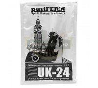 Спиртовые дрожжи Puriferm UK-24 Turbo, 175 г