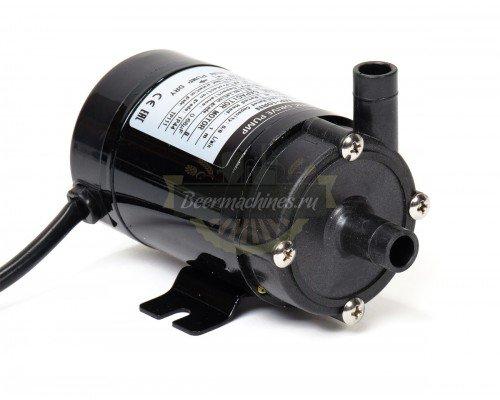 Насос с магнитной муфтой высокотемпературный MP-10RN / полифениленсульфид