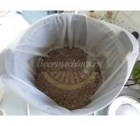 Нейлоновый мешок для затирания солода 60×60 см