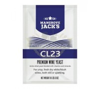 Винные дрожжи Mangrove Jack's CL23, 8 г