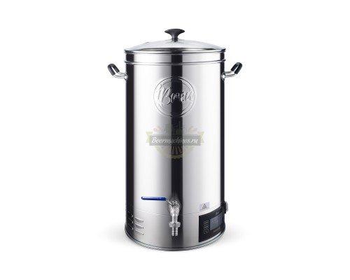 Электрическая пивоварня-сусловарня iBrew 30 Master