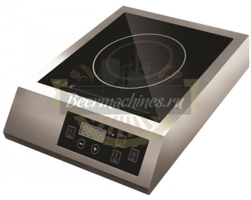 Индукционная настольная плита GASTRORAG TZ-JDL-C30A1