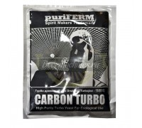 Дрожжи Puriferm Carbon Turbo (с углём), 106 г