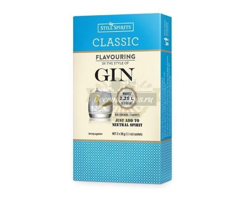 Эссенция Still Spirits «Gin» Classic, на 2,25 л