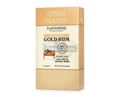 Эссенция Still Spirits «Australian Gold Rum» Classic, на 2,25 л