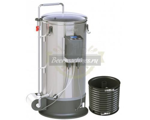 Электрическая сусловарня/пивоварня Grainfather